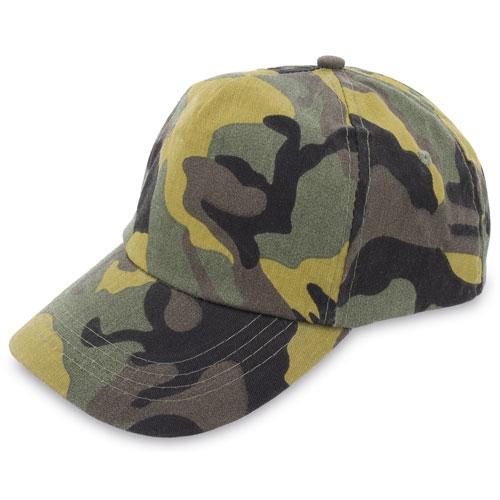 Gorras y sombreros Cifra GORRA CAMUFLAJE