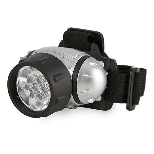 LINTERNA FRONTAL 7 LEDS