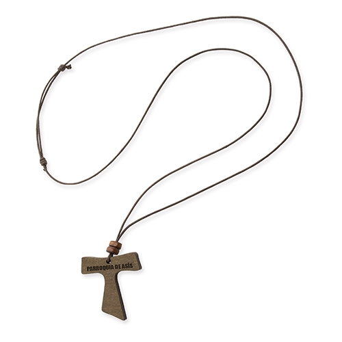 COLGANTE MADERA TAU, Conmemoraciones Religiosas - Catálogo1