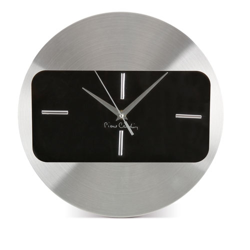RELOJ DE PARED SLOWLY PIERRE CARDIN